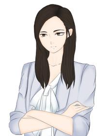 清�L倩影